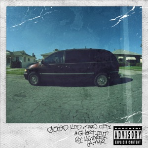 Kendrick Lamar - m.A.A.d city feat. MC Eiht