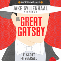 The Great Gatsby (Unabridged) Audio Book