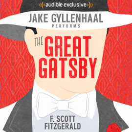 The Great Gatsby (Unabridged) - F. Scott Fitzgerald mp3 download