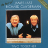 Richard Clayderman & James Last - Summer Serenade artwork