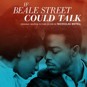 If Beale Street Could Talk (Original Motion Picture Score) - Nicholas Britell