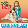 G Hannelius - Friends Do (From