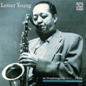 Lester Young - I'm Confessin' (That I Love You)