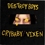 Destroy Boys - Crybaby