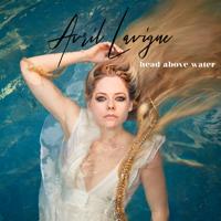 Avril Lavigne - Head Above Water artwork