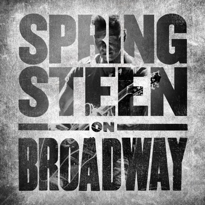 Land of Hope and Dreams (Springsteen on Broadway) - Single MP3 Download
