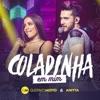 Coladinha Em Mim (Ao Vivo) - Single