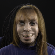 Godmother (feat. Spawn) - Holly Herndon & Jlin