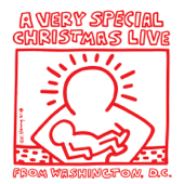 A Very Special Christmas Live From Washington D.C.-Various Artists