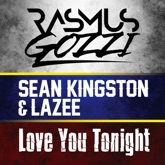 Love You Tonight - Single