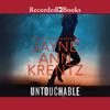 Jayne Ann Krentz - Untouchable (Unabridged)  artwork