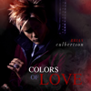 Colors of Love - Brian Culbertson