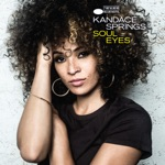 Kandace Springs - The World Is a Ghetto