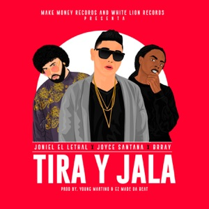 Tira y Jala - Single Mp3 Download