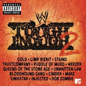 WWF - Tough Enough, Vol. 2 (Soundtrack)