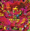 Cream - Disraeli Gears  artwork