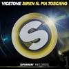 Siren (feat. Pia Toscano) - Single