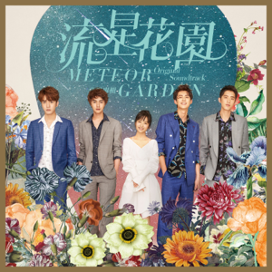 Various Artists - Meteor Garden (Original Soundtrack)