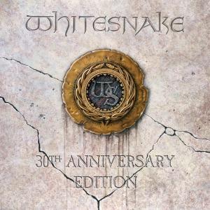 Whitesnake (30th Anniversary Edition) [Super Deluxe]