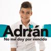 Adrian - No me Doy por Vencido portada