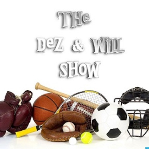 Cover image of The Dez & Will Show