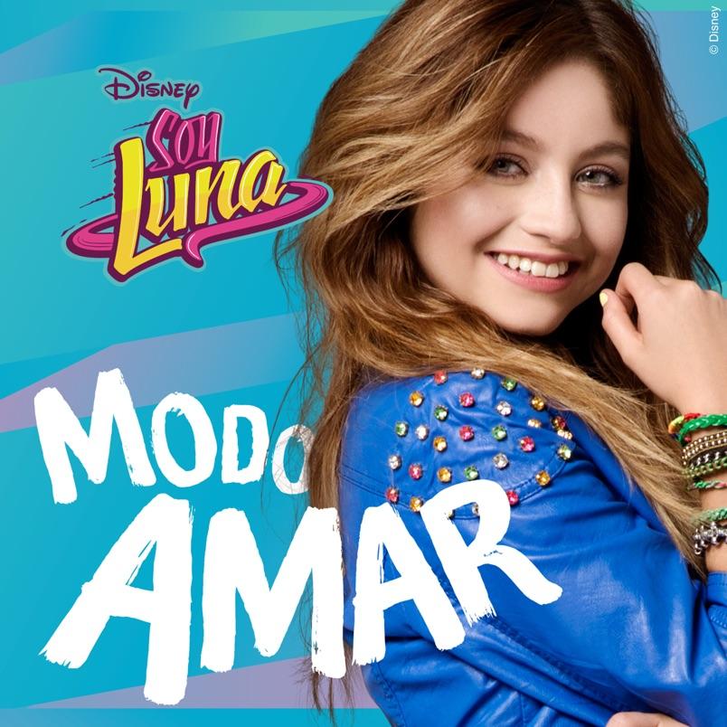 Baixar CD Soy Luna – Modo Amar (Music from the TV Series) – 2018 Grátis