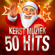 Various Artists - Kerst Muziek 50 Hits