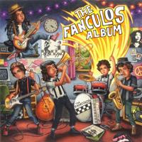 The Fanculos - The Fanculos Album artwork