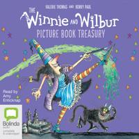 The Winnie and Wilbur Picture Book Treasury - Winnie and Wilbur (Unabridged)