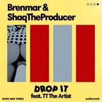 Drop It (feat. TT The Artist) - Single Mp3 Download
