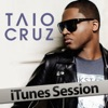 iTunes Session, Taio Cruz