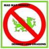 Mad Mad Monkey - Imagine Less Dragons