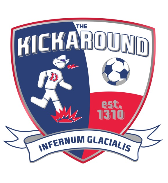 The KickAround By Andy Swift & Peter Welpton On Apple Podcasts