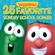 25 Favorite Sunday School Songs! - VeggieTales