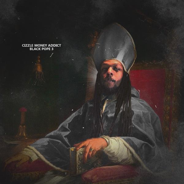 Black Pope 3