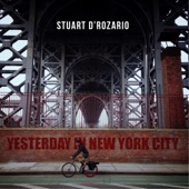 Stuart D'Rozario - I'm Too Tired to Fall in Love