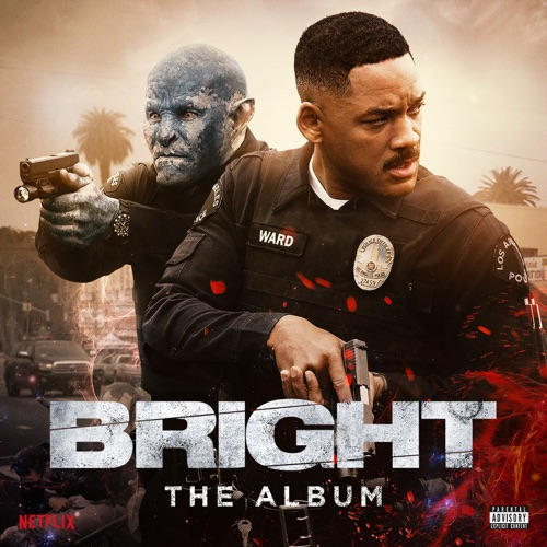 Logic & Rag'n'Bone Man - Broken People