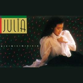 Remember By Julia Hsu