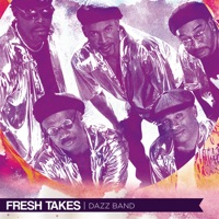 Dazz band on apple music fresh takes stopboris