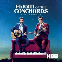 Télécharger Flight of the Conchords: Live in London (VOST) Episode 1