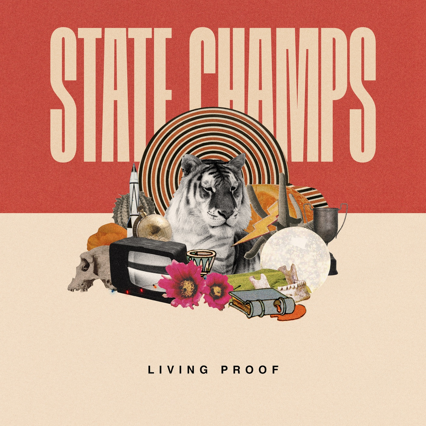 State Champs - Crystal Ball [single] (2018)