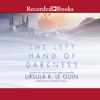 Ursula K. Le Guin - The Left Hand of Darkness  artwork