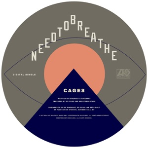 CAGES - Single Mp3 Download