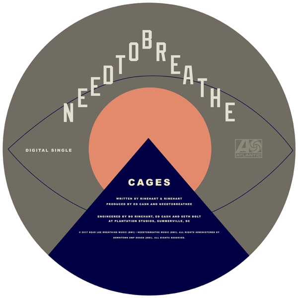 CAGES - Single