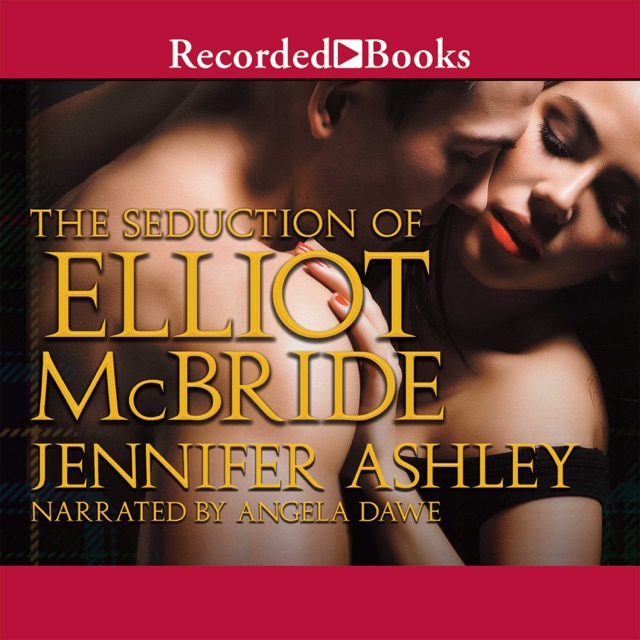 Jennifer Ashley -