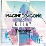 Thunder (Official Remix) - Single