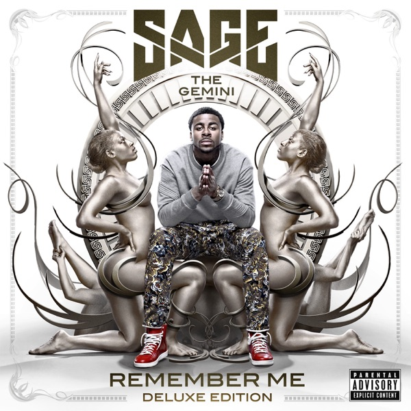 Sage the Gemini - Remember Me (Deluxe Booklet Version)