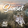 """Sunset (From """"Meet Me After Sunset"""") [feat. Maxime Bouttier] - Agatha Chelsea"""