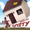 Mr Eazi - Property (feat. Mo-T) artwork