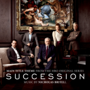 Succession (Main Title Theme) [From the HBO Original Series